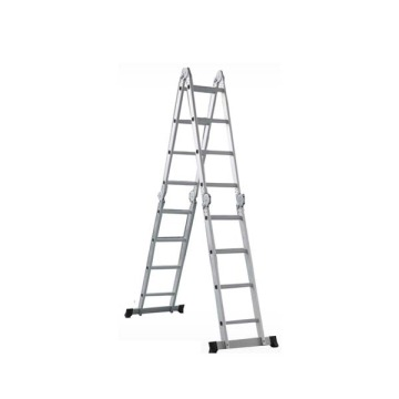 stable and high quality aluminum ladder