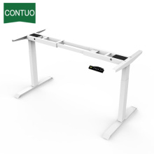 Electric Height Adjustable Table Leg With Lift Column