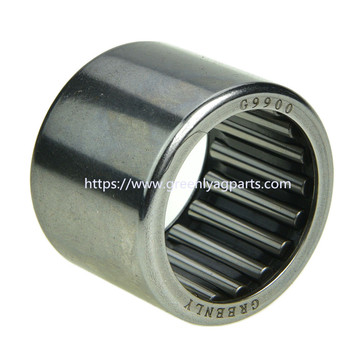 JD9900 Needle bearing for lower snapping roll shaft
