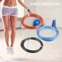 Durable Jump Ropes Delicate Design Solid 9.84ft Spare Replaceable Rope Speed Jump Skipping Training Fitness Wire Cable