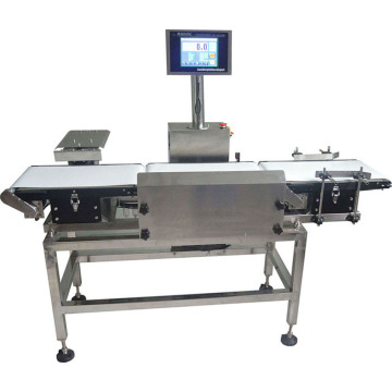 Automatic check weight machines (MS-CW2018)