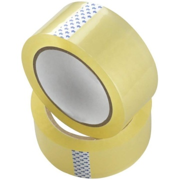 Clear Adhesive Sealing Tape for Carton Sealing