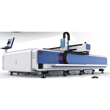 XL 3015 Plate fiber laser cutting machine