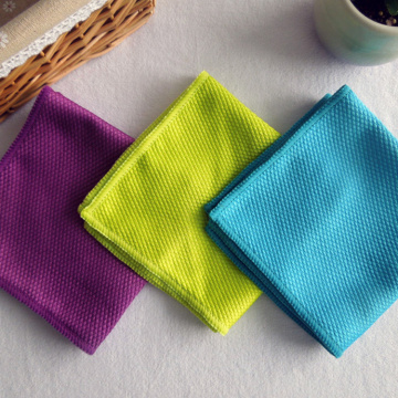Microfiber French Terry Cleaning Towel
