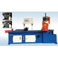 Automatic CNC Steel Tube Angle Cutting Machine