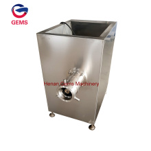Electric Stainless Steel Meat Grinder Chopper Machine
