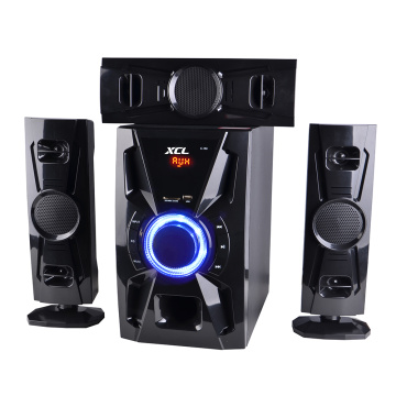 Home theater system on sound in india