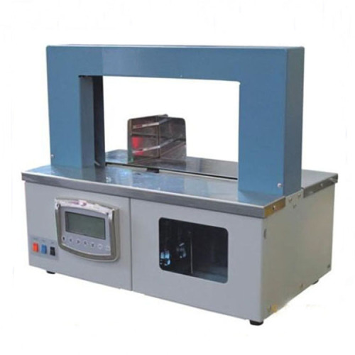 Automatic Paper OPP Tape Banding Machine