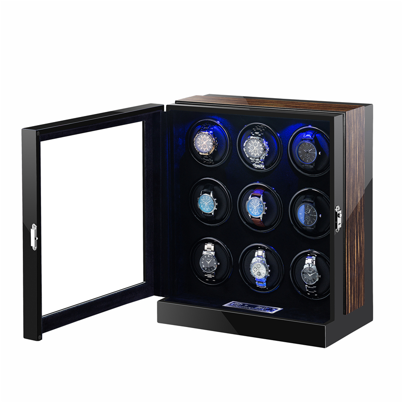 Ww 8204 10 Watch Winder