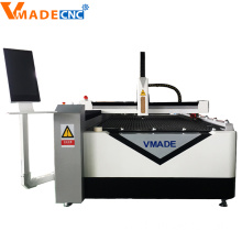 VLF1325 Fiber Laser Cutting Machine for Iron