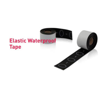 SINOFUJI Elastic Waterproof Tape