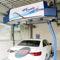 Leisu360 Mini automatic car wash system