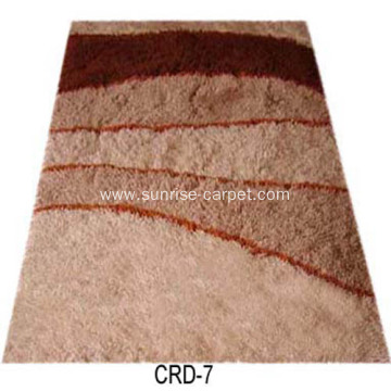 Microfiber Carpet With Beautiful Design