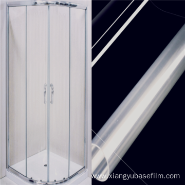Hd Explosion-proof Transparent Bathroom Protection Film