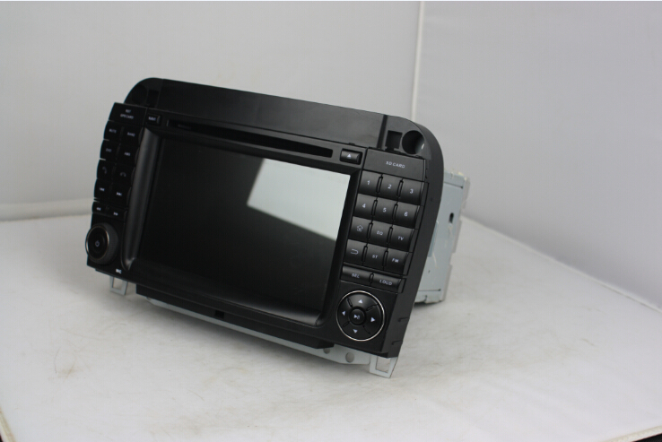7 inch Benz S-Class Android Car Multimedia Player