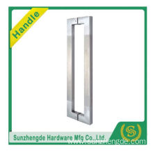 BTB SPH-073SS Frosted Pull Handle For Glass Commercial Door Wardrobe