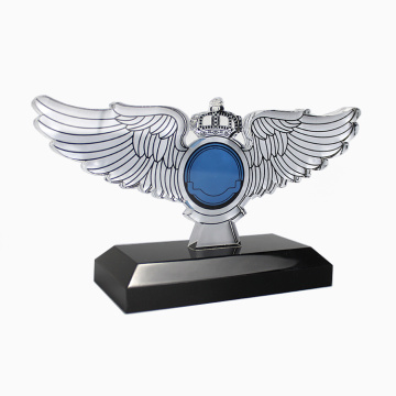 APEX 2021 Newest Wing Shaped Acrylic Awards Trophy