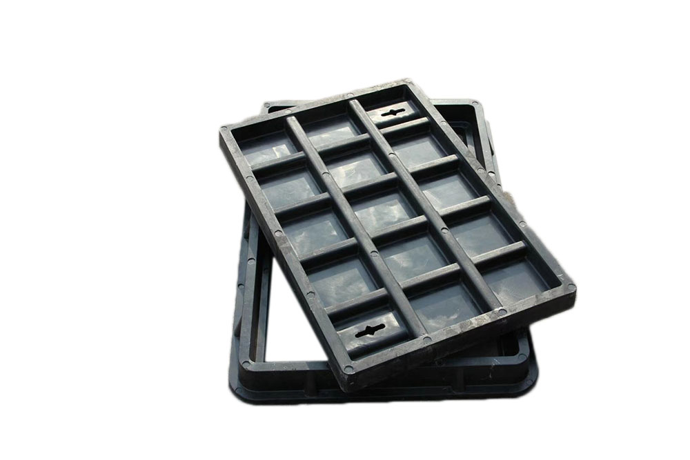 Origial Pneumatic SMC Manhole Cover