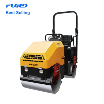 Full Hydraulic 2 Ton Vibratory Roller for Sale