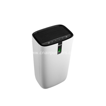 Best LED UV air purifier for pollen