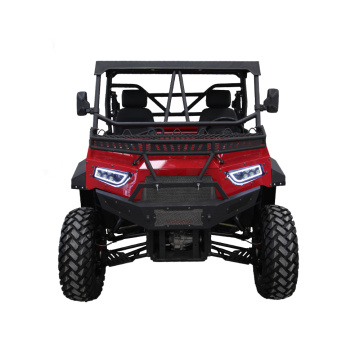 1000 Electric Dump Farm Farm Quad UTV
