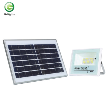 Factory price waterproof IP66 100w solar led floodlight