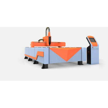 Automatic large laser cutting machine