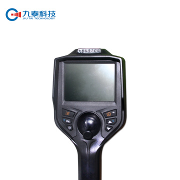 Handheld Videoscope for Vehicle Maintenance Testing