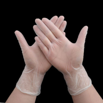 Vinyl Gloves Disposable with Cheap Price