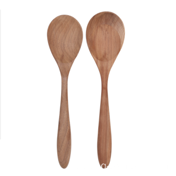 High Quality wooden spoons with logo