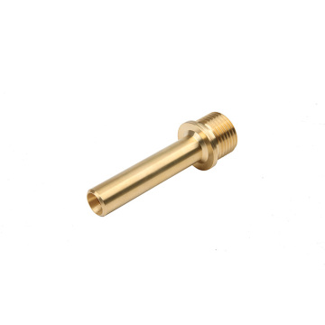 Brass Faucet Outlet Connector by
