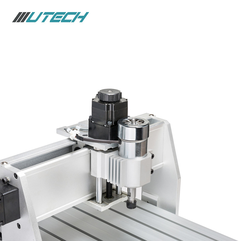 Mach 3 control system wood engraving cnc router