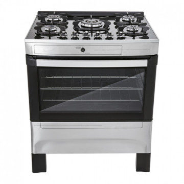 Free-standing Gas Oven Range