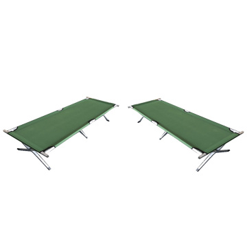 Durable Camping Bed Cot High Quality Foldable Bed