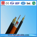 Low Smoke Halogen Free Flame Retardant FireProof Cable