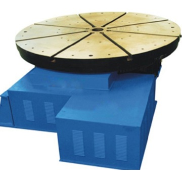 SPH-100 Special Horizontal Rotary Welding Tables