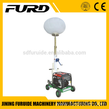 Outdoor Inflatable Balloon Light Tower with HONDA Gasoline Generator (FZM-Q1000)