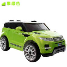 Green Color Popular Kid Ride on Car