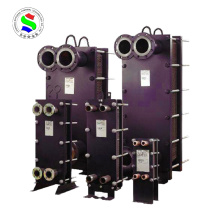 Success OEM cooler water plate heat exchanger M6M