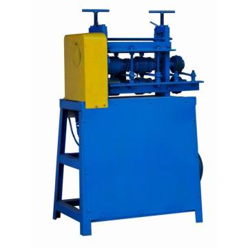 Copper Wire Granulator Stripping Machine
