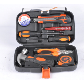 Household electrician hand tool set with multi function