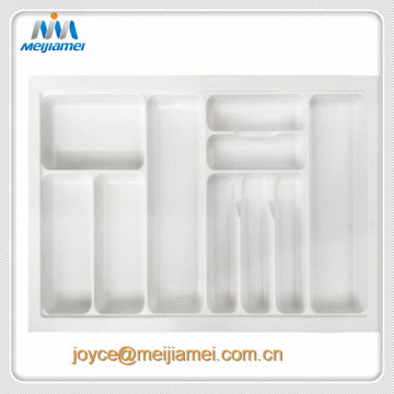 PVC Cutlery Tray Insert  900mm Cabinet