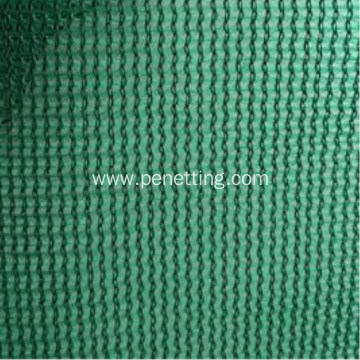 High quality pe yarn construction net