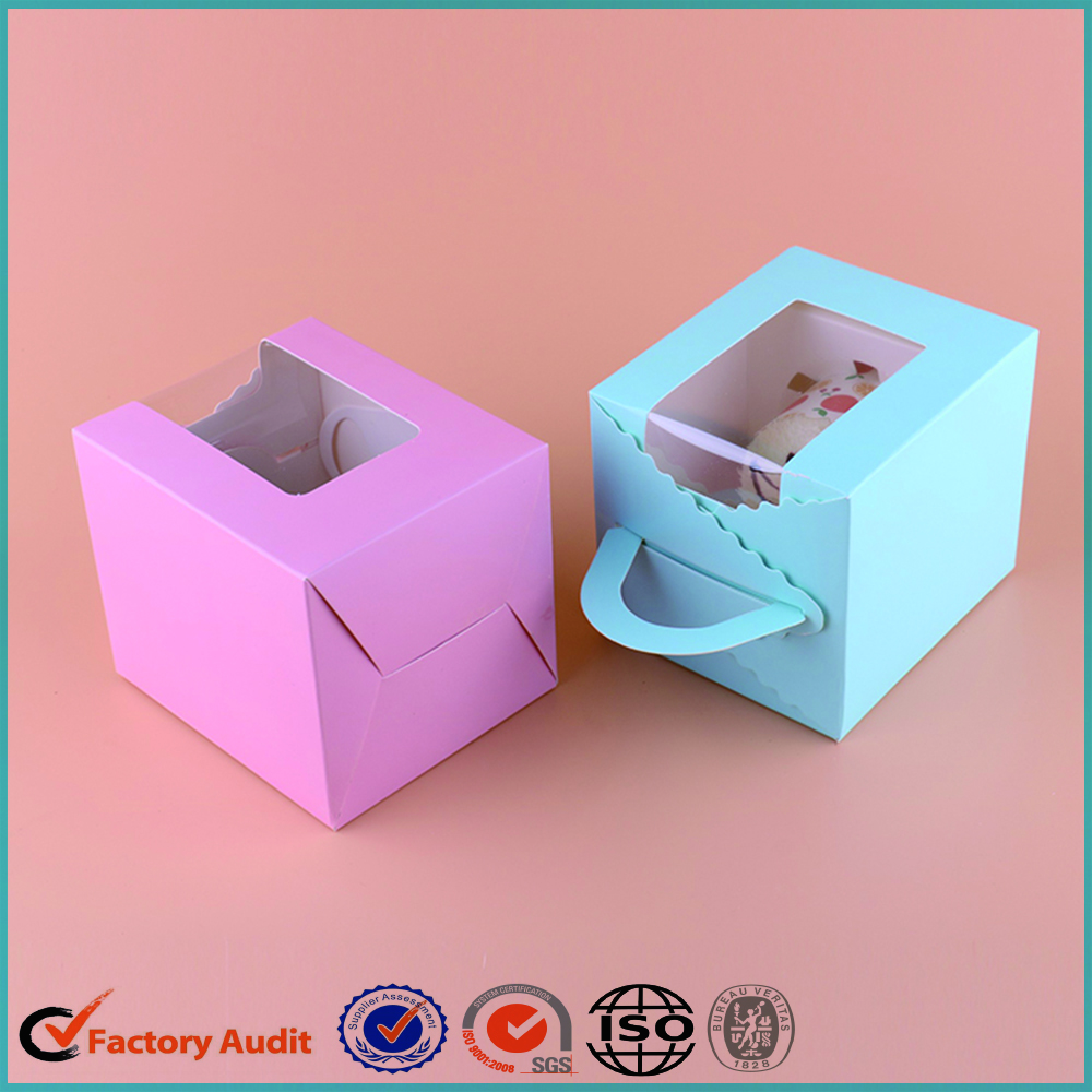 Cupcake Box Zenghui Paper Package Co 1