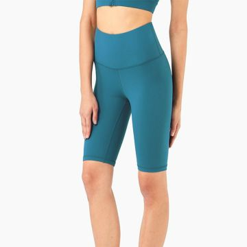 Yoga Compression Exercise Shorts