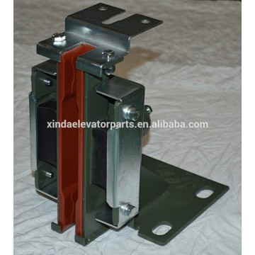 PB186A Sliding guide shoe elevator spare part
