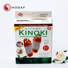 Health care product kinoki detox foot patch