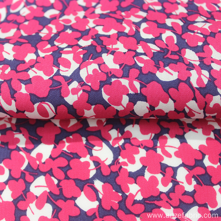100% lyocell tencel fabric with new designed patterns