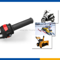 Snowthrower Heated Grips with CE