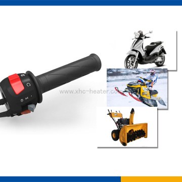 Snowthrower Heated Grips na may CE